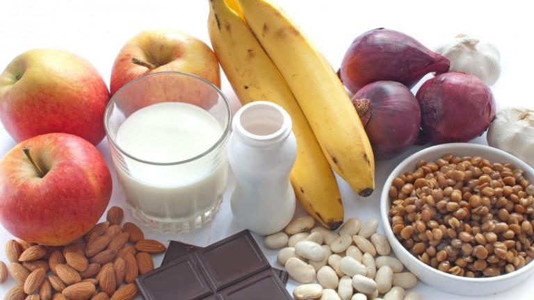 Источники пробиотиков