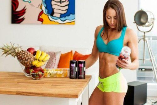 Как и чем нужно питаться после занятия фитнесом?
