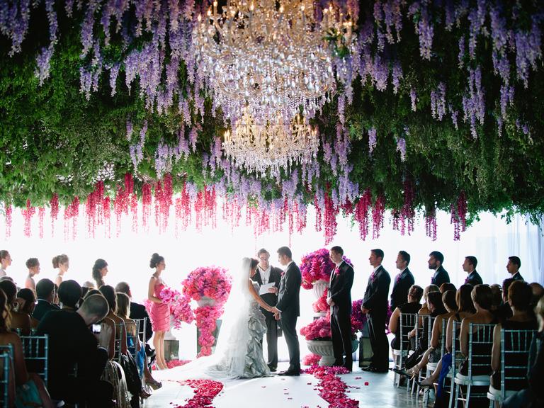 Как сделать свадьбу идеальной?
