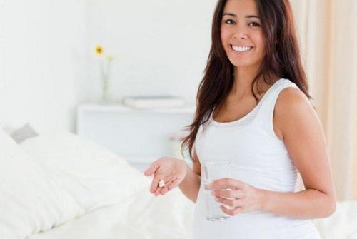 Фолиевая кислота: ключ к здоровой беременности