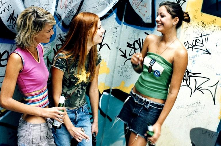 Девиантным является поведение, отличающееся от принятого и социально допустимого