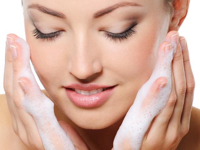 Какое мыло лучше от акне?