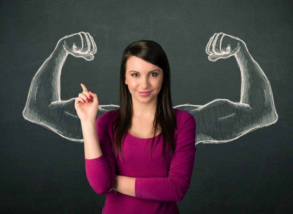 Как повысить самооценку и уверенность в себе - стратегия и тактика