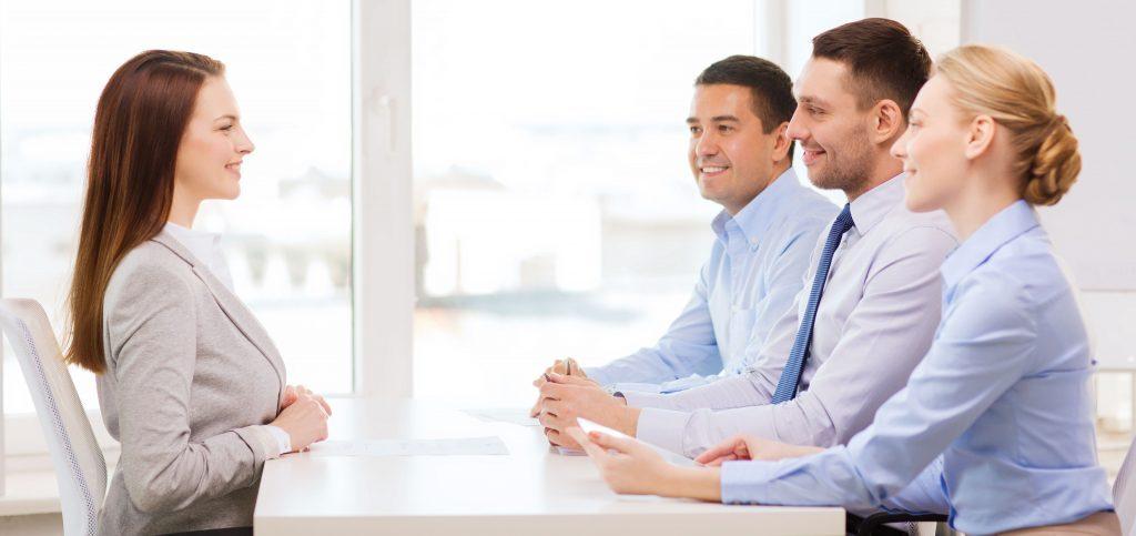 Как подготовиться к собеседованию, а также как вести себя во время ответов?