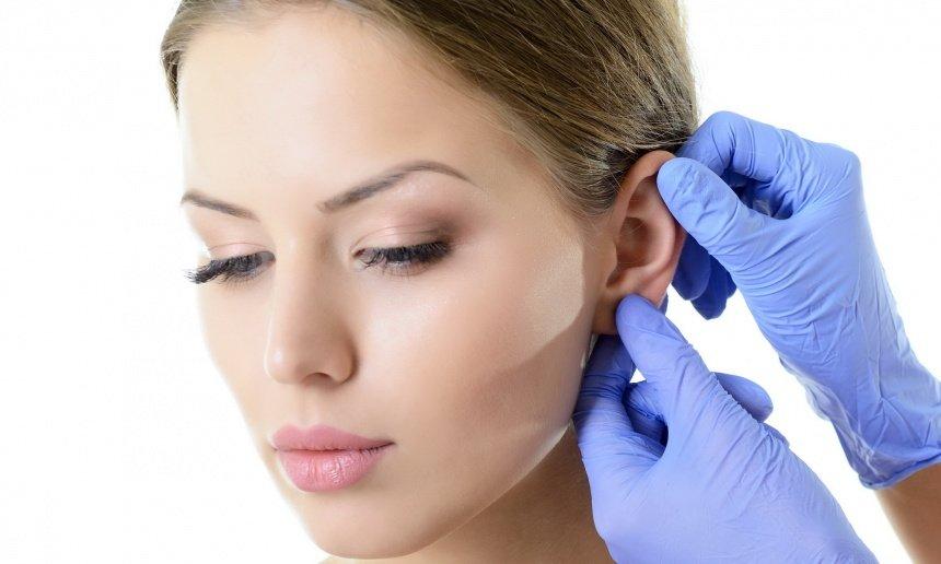 Лазерная отопластика ушей - показания, сложность операции