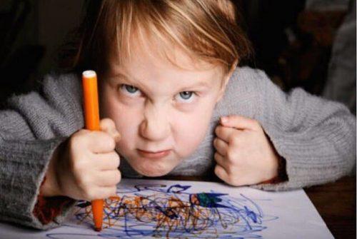 Причины и профилактика девиантного поведения у детей