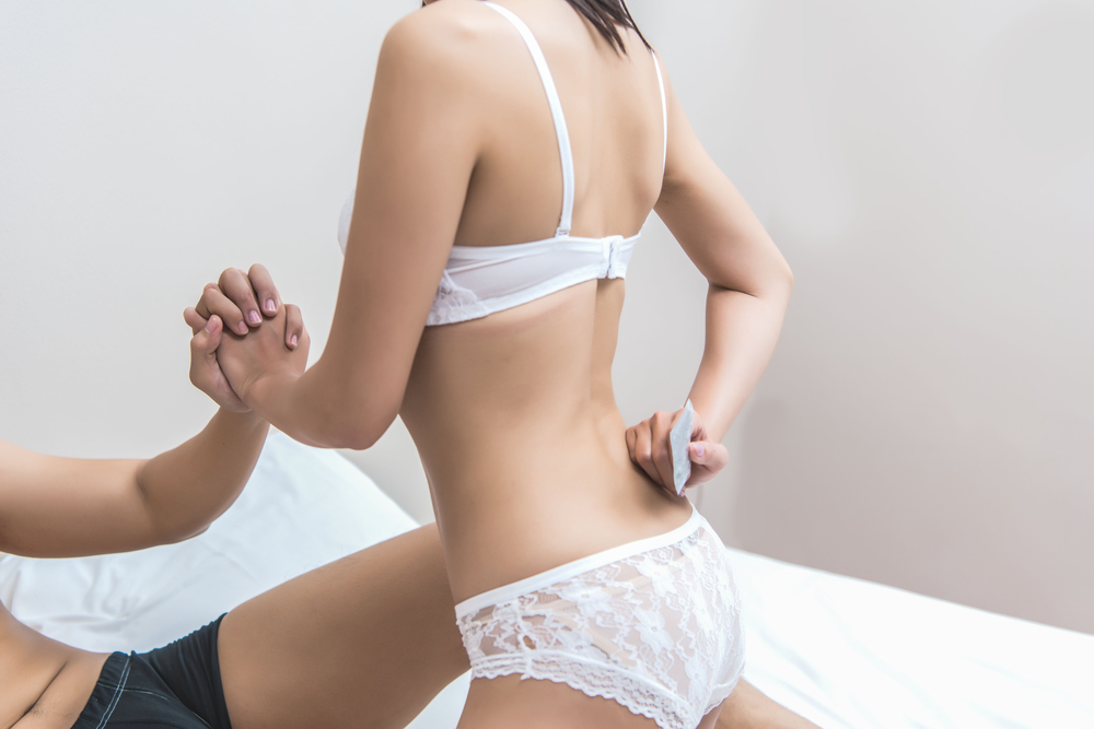 Раннее начало активной половой жизни не проходит без последствий