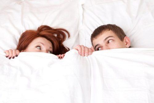 Ранняя сексуальная жизнь подростков. Рекомендации психолога