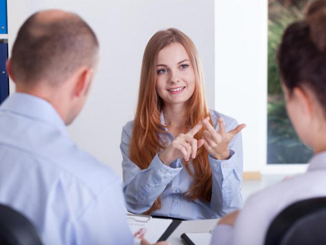 Как подготовиться к собеседованию?
