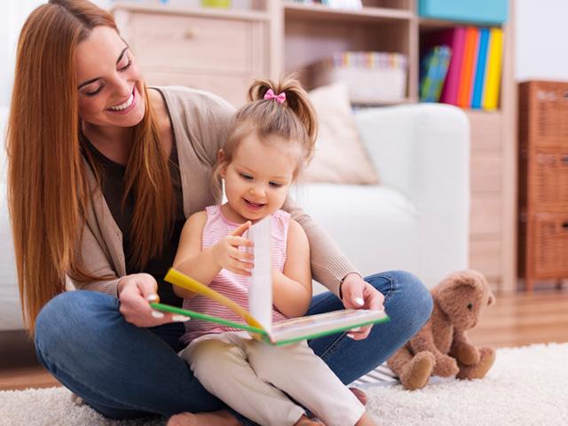 Воспитание детей в 5-летнем возрасте