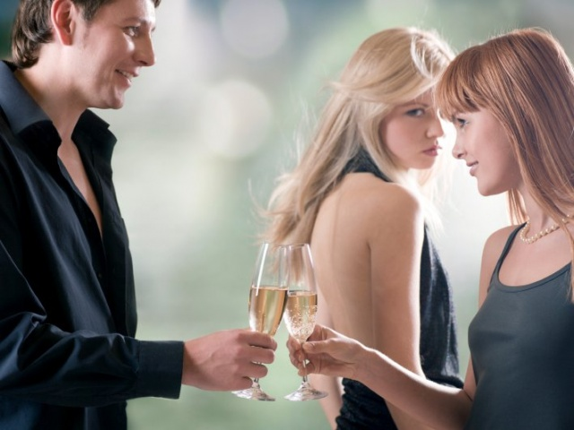 Ревность, способная уничтожить любые отношения
