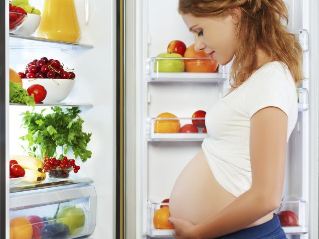 10 правил питания для беременных или как не набрать лишний вес