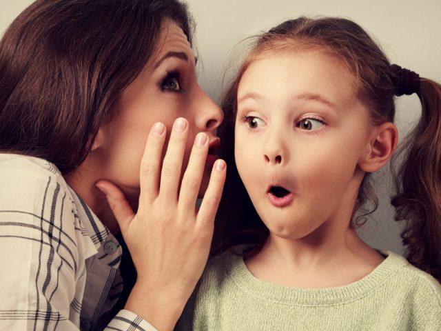 Неудобный вопрос: как правильно рассказать детям о сексе