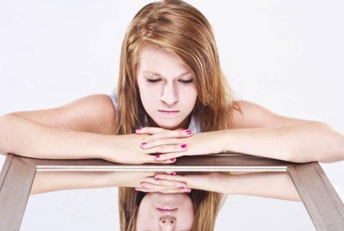 Как женщине повысить самооценку?