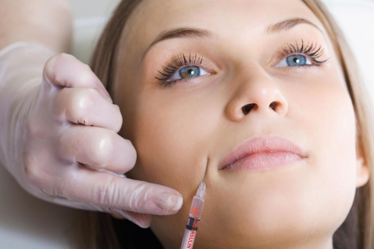 Мезотерапия лица — процедура сияющей красоты
